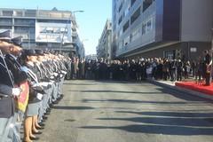 Intitolate due strade della zona 167 ad Antonucci e Capossele, poliziotti eroi