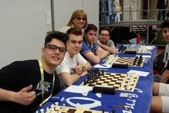 """Il """"Cafiero"""" di Barletta trionfa al """"Trofeo Scacchi Scuola"""""""