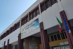 """Liceo """"Cafiero"""" di Barletta, tamponi negativi per la segreteria"""