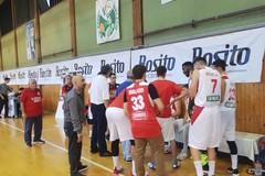 Rosito Barletta, playoff blindati: 83-66 il finale contro l'Invicta Brindisi