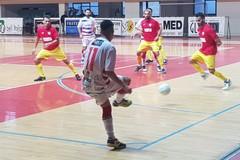 Futsal Barletta, ufficiale il rinnovo di Matteo Dinuzzi e Antonio Cristiano