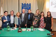 Come Giorgio Perlasca salvò 5.200 ebrei, a Barletta il racconto del figlio Franco