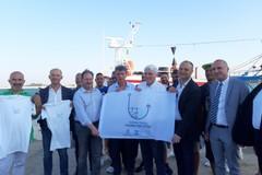 """""""Fishing for Litter"""", a Barletta si parte col recupero della plastica in mare"""