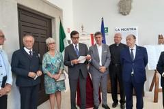 """Inaugurata a Barletta la mostra """"Il Crollo di via Canosa, 60 anni dopo"""""""