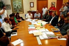 Odori e inquinamento, le associazioni di Barletta incontrano Arpa Puglia