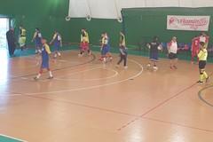 Il Futsal Barletta asfalta il Polignano per 8-1