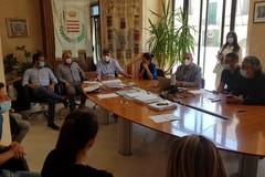 Crollo via Curci, il sindaco incontra le famiglie sfollate