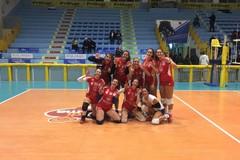 Boasorte Volley Barletta, si riparte a Montescaglioso