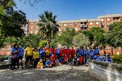 """""""Puliamo il mondo"""", la bellezza del volontariato ambientale sboccia anche a Barletta"""