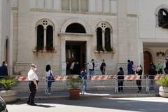 Barletta festeggia Santa Rita, controlli e rispetto della sicurezza
