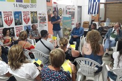 Barletta Sportiva ringrazia le associazioni Rinascita e Vivimisenzapaura
