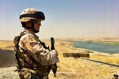 Missione in Iraq, anche i militari di Barletta lasciano la diga di Mosul