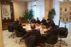 Cavi sospesi nel centro storico, il sindaco di Barletta incontra Enel
