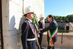 Barletta festeggia la Giornata dell'Unità Nazionale e delle Forze Armate