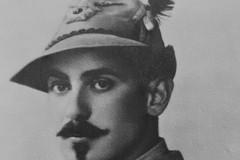 La lettera e la storia dell'alpino barlettano Vincenzo Fugalli