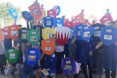 """""""Leggere è la nostra Di...sfida"""": un progetto degli alunni della """"M. D'Azeglio"""""""