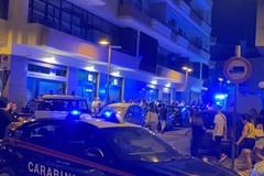 Crollo via Curci, b&b mette a disposizione le proprie camere per le persone evacuate
