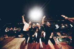 10 anni di carriera per Il Volo, in concerto a Barletta