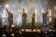 Il Volo racconta 10 anni di carriera e musica a Barletta