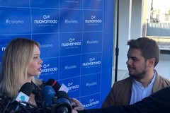 Inaugurazione Nuovarredo, le interviste di BarlettaViva