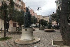 Recinzione in piazza Umberto, Marzocca: «Dopo anni, siamo vicini alla rimozione»