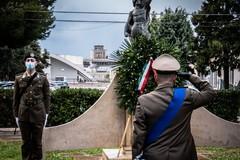 """L'82° Reggimento Fanteria """"Torino"""" commemora i fatti d'arme sul fronte russo"""