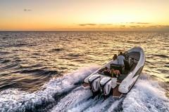 Nautica Geba, si riparte con le novità Evinrude