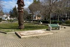 """I giardini Baden Powell di Barletta vincono il concorso """"Puliamo il tuo parco"""""""