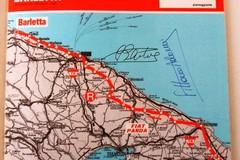 Giro d'Italia 1980, 40 anni fa a Barletta lo storico traguardo della tappa di Lecce