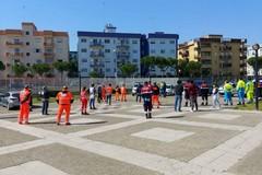 Chiude il 10 maggio il centro raccolta alimenti al Palasport di Barletta