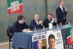Elezioni europee: «La Bat si conferma la provincia più forzista della Puglia»