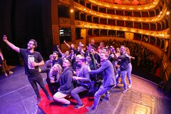 TEDxBarletta, un viaggio oltre i limiti della Terra