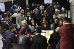 Il candidato sindaco Doronzo: «Scriviamo insieme il programma per Barletta»