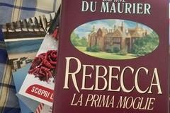 """""""Rebecca, la prima moglie"""": il romanzo che Hitchcock catturò sullo schermo"""