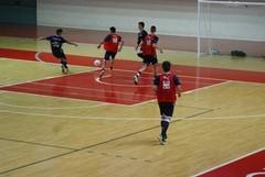 Calcio a 5, Italia Under 21 al lavoro a Barletta