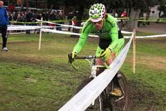 Ciclocross, Barletta patria delle due ruote per un giorno