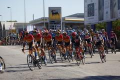 Barletta non sarà attraversata dal Giro d'Italia 2021