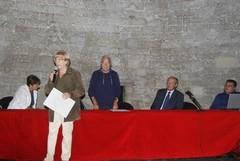 """La """"resistenza della memoria"""": 71° anniversario della liberazione di Barletta"""