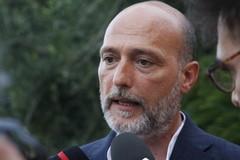Conca a Barletta discute di sanità con l'Omceo: «Italia a due velocità»