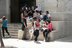 Maturità 2014, seconda prova in cantina per gli studenti barlettani