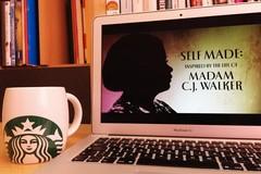 """""""Self-Made"""", lo straordinario esempio di una donna del passato"""