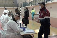 Oltre 2000 i vaccinati a Barletta tra personale docente e non docente