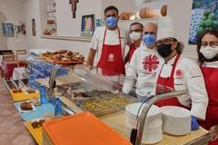 Caritas Barletta per la Giornata Mondiale dell'alimentazione