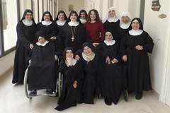 Madre Lucia Tonelli nominata abbadessa di San Ruggero