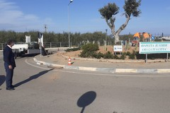 Adottata l'area verde della rotatoria in via Vecchia Madonna dello Sterpeto