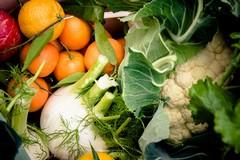 Vendeva abusivamente frutta e verdura, nei guai un barlettano