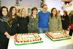 Ai.Bi. inaugura la nuova sede al Santuario di Barletta