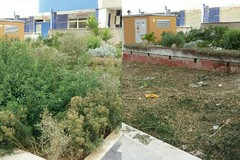 Barletta deve attivarsi per salvare il proprio decoro urbano