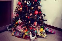 """Un dono per Natale, la racconta per """"L'Albero della Vita"""" di Barletta"""