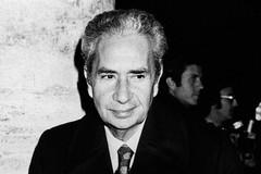 """""""Moro Vive"""": l'istituto Garrone di Barletta omaggia Aldo Moro"""
